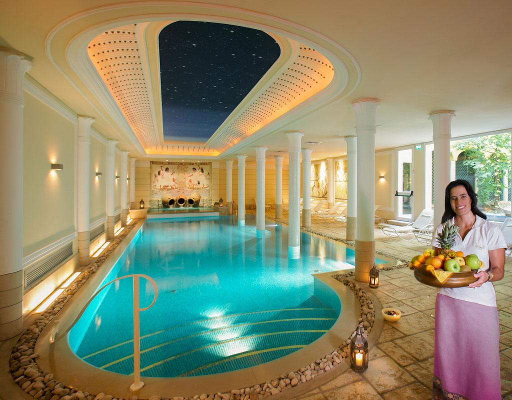 Bagno Turco Torino : Hotel victoria torino le strutture della nostra lussuosa spa