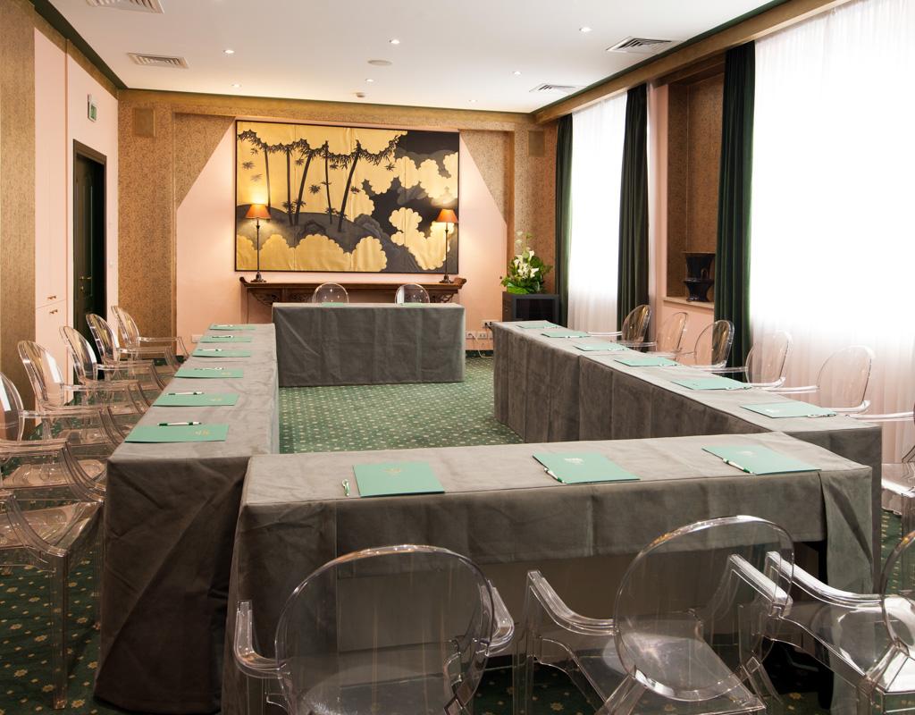 Hotel victoria torino le strutture per eventi pi - Giardino fiorito torino ...
